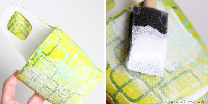 Como fazer suporte para celular - Blog Como faz artesanato