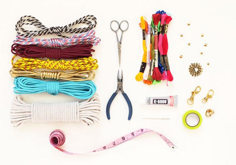 Loja De Materiais Para Artesanato Zona Norte Sp ~ Como fazer Bijuterias