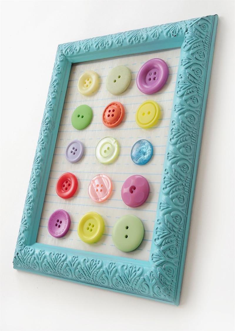 quadro-de-botões