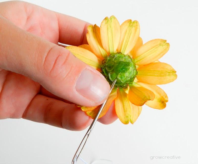 corsage-de-flores