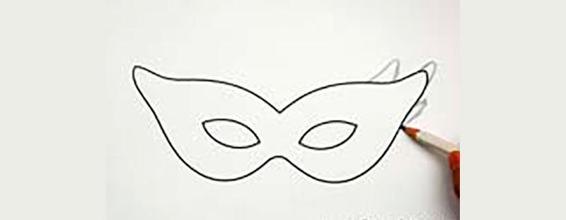 El Mejor Porter Para Colorear El Mejor Porter Para Imprimir: Fotos De Mascaras De Paloma M 193 Scara De Carnaval Como